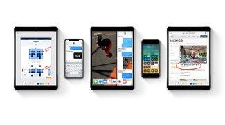 iOS 11.1 und watchOS 4.1: Beta 4 steht ab sofort zum Download bereit