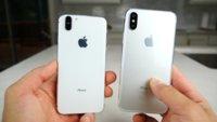 iPhone 6/6s in iPhone X verwandeln – so geht's