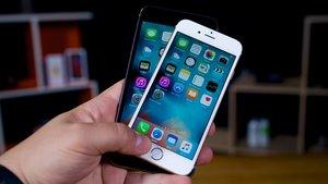 Mitte 2018: Soll ich mir noch ein iPhone 6s (Plus) kaufen?