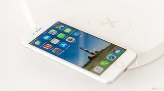 iPhone 8 im Test: Wer im Schatten steht, hat es schwer