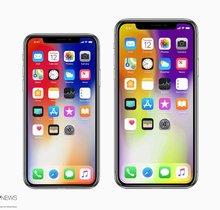 XXL-Nachfolger: So könnte ein iPhone X Plus aussehen