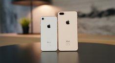 iPhone 8 (Plus) bereits günstiger zu haben: Ist es ein Ladenhüter?