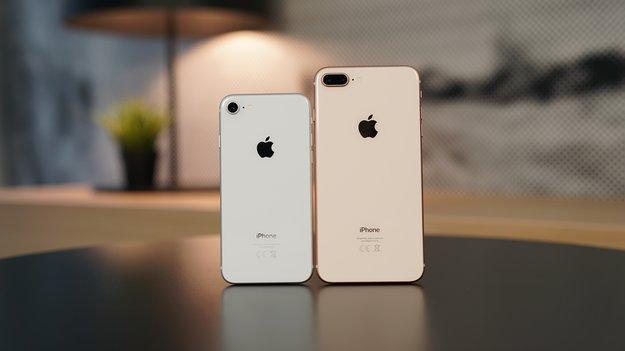 Apples Quartalsergebnis überrascht: iPhone 8 doch ein Erfolg?