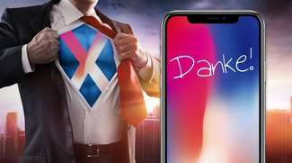 iPhone X & Co. – Dank an die Konsum-Helden!