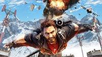 Just Cause 4: Steam leakt Nachfolger kurz vor der E3