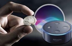 Siri, Alexa und Konsorten:...