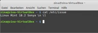 Linux-Version anzeigen (Distribution & Nummer) – so geht's