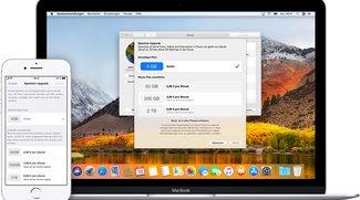 iCloud: Speicher kaufen unter iOS, macOS & Windows