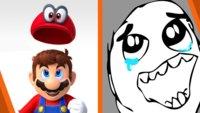 Super Mario Odyssey: Spieleverpackung hält Überraschung bereit