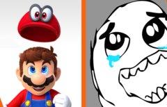Super Mario Odyssey:...