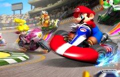 Unschuldige Nintendo-Partie...