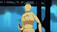Forgotten Anne: Indie-Sidecroller im Stile des Studio Ghibli soll noch 2017 erscheinen