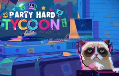 Party Hard Tycoon: Vom...