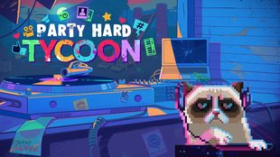 Party Hard Tycoon: Vom Massenmörder zum Disco-Besitzer - Early Access