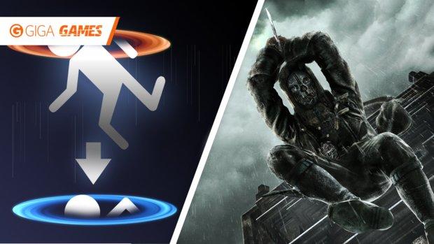 9 coole Mechaniken, die diese Videospiele einzigartig machen