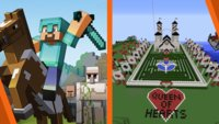 Minecraft: Den Job geschmissen, um einen Server für autistische Kinder zu leiten