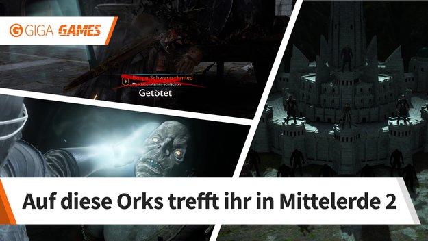 Mittelerde - Schatten des Krieges: Oberherren und andere Orks besiegen