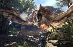 Monster Hunter World: Zweite...