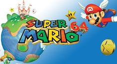 Nostalgie Check: Wie gut war Marios erstes 3D-Abenteuer?