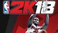 """NBA 2K18: Laut Streamer Dr DisRespect das """"erbärmlichste Basketballspiel in der Geschichte"""""""