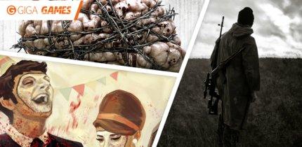 Diese 7 Horrorspiel-Ideen wurden leider noch nicht umgesetzt