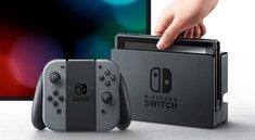 Nintendo Switch: Darum gibt es bei Pokémon & Co. keine Cloud Saves