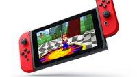 Super Mario 64 auf Nintendo Switch: Shigeru Miyamoto will Portierungen alter Klassiker