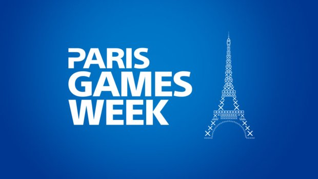 PlayStation Live: Sieh dir hier den Live Stream von der Paris Games Week an
