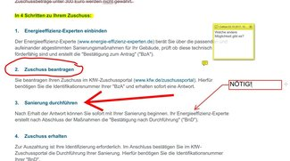 PDF-Annotator: Ein PDF kommentieren - mit Freeware