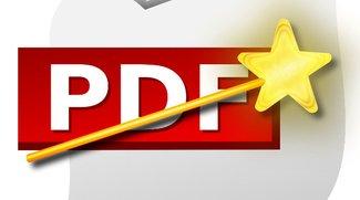 PDF in PNG umwandeln – so klappt's ganz einfach