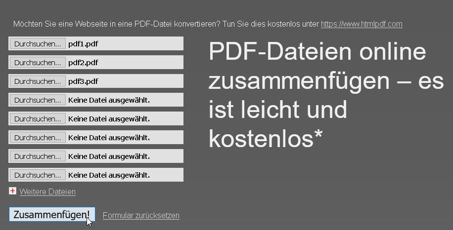 pdf merge online