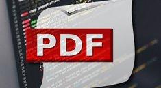 PDF-Online-Editor: Hochladen und online bearbeiten