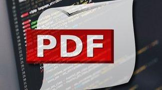 PDF-Online-Editor: Hochladen und bearbeiten