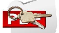 Test: Funktionieren PDF-Passwort-Remover oder Unlocker?