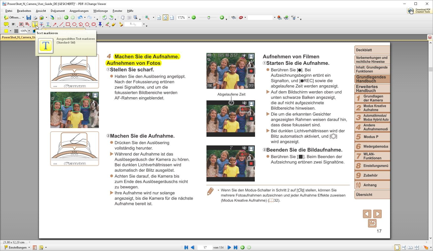 PDF-Viewer: PDFs lesen, kommentieren, unterschreiben und mehr – GIGA
