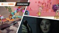 PlayLink in der Vorschau: Hidden Agenda, Wissen ist Macht & Frantics