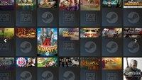 Playnite: Gratisprogramm vereint Spielebibliotheken von Steam, GOG & Co.