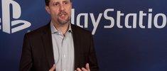 Sony: PlayStation-Chef Andrew House tritt zurück // Große Spieleankündigungen angedeutet
