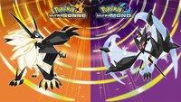 Pokémon Ultrasonne und Ultramond sind die letzten Teile für den 3DS