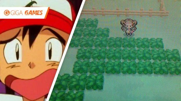 Diese 15 anzüglichen Witze haben sich in Pokémon versteckt