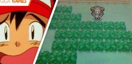 15 anzügliche Witze, die sich in den Pokémon-Spielen versteckt haben