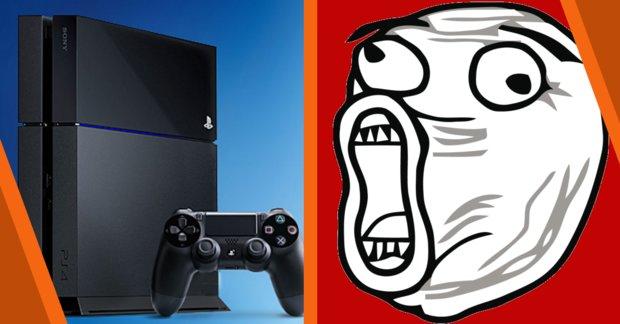 Sony will sieben neue Spiele ankündigen