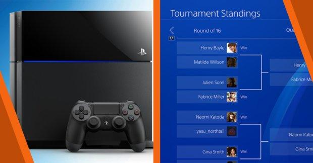 PS4: Update 5.00 ab sofort zum Download bereit