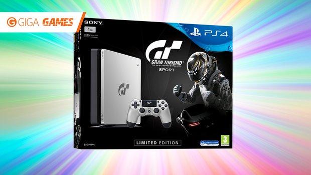 PlayStation 4 bei Aldi: Verkauf startet morgen