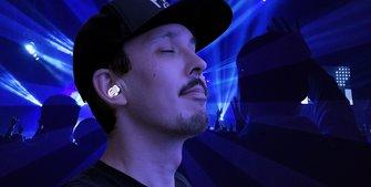 QuietOn im Test: Ich war mit einem 180-Euro-Gehörschutz im Techno-Club