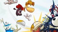 Ubisoft: Michel Ancel bekundet Interesse an Rayman 4