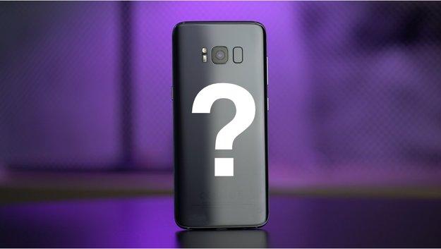 Galaxy S9: Korrigiert Samsung den größten Fehler des Vorgängers?
