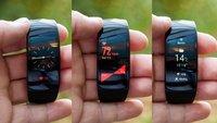 Samsung Gear Fit2 Pro im Test: halb Smartwatch, halb Fitness-Armband