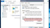 Windows 10: Schnellzugriff anpassen, löschen und leeren – so geht's