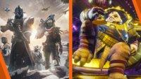 Destiny 2: Taube Clan-Spieler erledigen den schwersten Boss